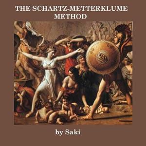 The Schartz-Mettaklume Method Audiobook