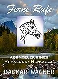 Ferne Rufe: Abenteuer eines Appaloosa Hengstes