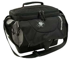 Spiderwire Tackle Bag, Black