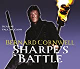 Bernard Cornwell Sharpe's Battle: The Battle of Fuentes de Oñoro, May 1811 (The Sharpe Series, Book 12)