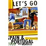 Let's Go 2009 Spain & Portugal with Moroccoby Let's Go Inc.