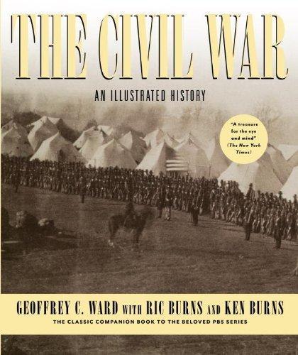 Ken Burns's The Civil War Deluxe eBook