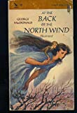 Macdonald George : at the Back of the North Wind (Sc) (Signet Classics)