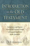 Introduction to the Old Testament (1565633997) by Harrison, R. K.