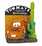 Cars Mater Notepad Holder