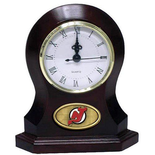 Memory Company New Jersey Devils Nhl Desk Clock