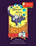 img - for Little Library Mouse (Hollywood Book Festival Award Winner) book / textbook / text book