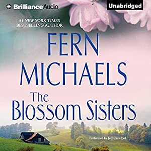 The Blossom Sisters Audiobook