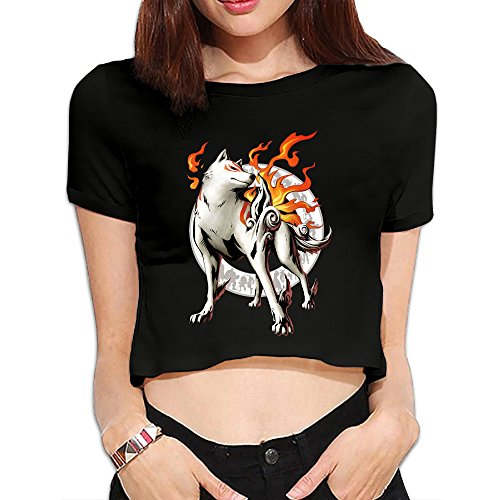 Marvel Vs. Capcom 3 Comfort Crop Tops For Women (Marvel Capcom Ps4 compare prices)