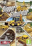 Extra Play - Digger Simulator (PC CD)