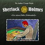 Die Liga der Rothaarigen (Sherlock Holmes - Die alten Fälle 29 [Reloaded]) | Arthur Conan Doyle