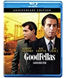 Goodfellas: 25th Anniversary Edition [Blu-ray]