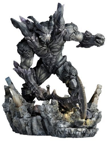 FINAL FANTASY XI Sculpture Arts King of Darkness