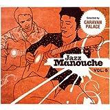 echange, troc Compilation, Oscar Aleman - Jazz Manouche /Vol.5