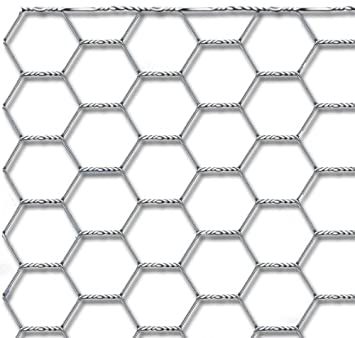 Everloc Punti Vendita.Betafence 51920 Hexanet Rete Plastica 25 1 H 100 10 M