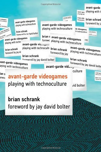 avant-garde-videogames-playing-with-technoculture-mit-press