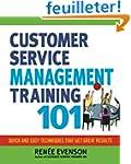 Customer Service Management Training...