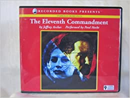 THE FREE ARCHER JEFFREY ELEVENTH PDF DOWNLOAD COMMANDMENT