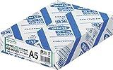コクヨ KB用紙 共用紙 ホワイト再生紙 A5 500枚 KB-KW30