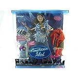 Mattel - KT972 - Barbie Nouvelle Starpar Mattel