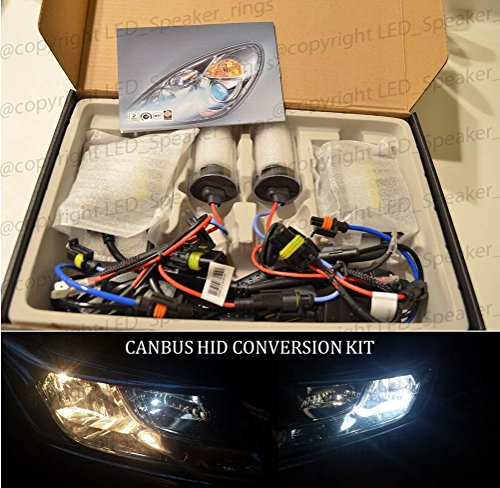 2006 2007 2008 2009 2010 2011 2012 2013 Mercedes Benz E350 E550 W211 W212 Low Beam - Hid Conversion Kit