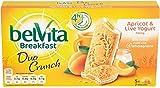 Belvita Breakfast Biscuits - Apricot & Yogurt (5x50g)