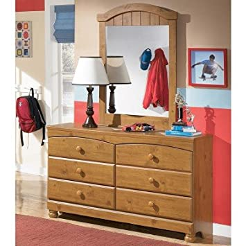 Signature Design by Ashley Stages Dresser