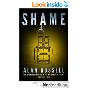 Shame - Alan Russell