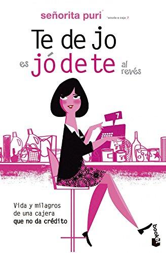 Te Dejo Es Jódete Al Revés (Diversos)