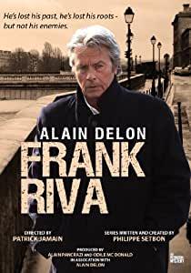 Frank Riva: The Complete Series