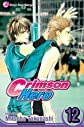 Crimson Hero, Volume 12