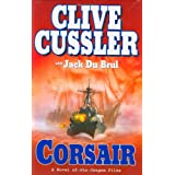 Corsair: A Novel of the Oregon Filesby Clive Cussler