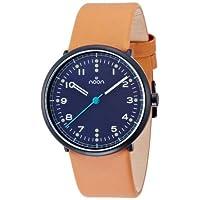 [ヌーン]noon 腕時計 Flyinglog ストラップ付き 111-003 メンズ 【正規輸入品】