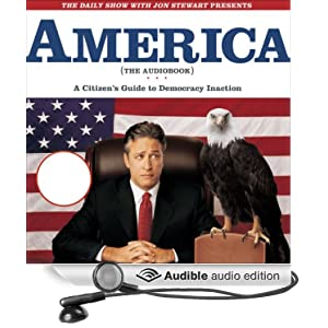 Audiobook Spotlight: The Daily Show Presents…
