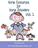 Home Economics for Homeschoolers