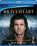 Braveheart (Limited Edition SteelBook) (Bilingual) [Blu-ray]