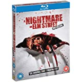 Nightmare On Elm Street 1-7 [Blu-ray] [2011] [Region Free]by Miko Hughes