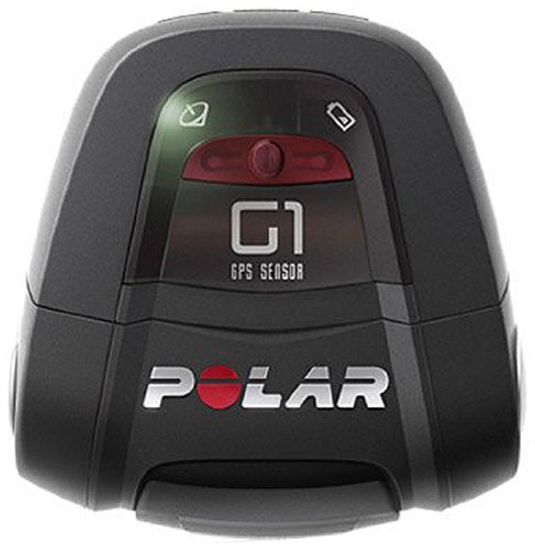 Polar G1 GPS Speed and Distance Sensor for FT60 / FT80 (Speed Sensor Polar compare prices)