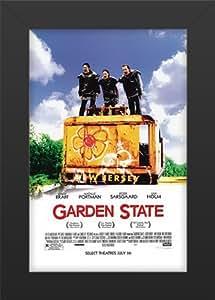 Amazon.com: Garden State Movie Movie Art Print - Movie ...