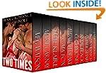 Love Me Two Times: Menage Romance Meg...