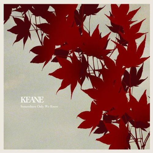Keane - Somewhere Only We Know (Single) - Zortam Music