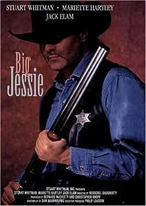 Cimarron Strip - Big Jessie