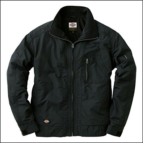 Dickies(ディッキーズ) ブルゾン 作業服 作業着 ワークウェア ナイロンITEMScc-d200-13bk-L