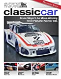 Automotive Travelers Classic Car: Premiere Issue