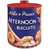 Biscuit Barrel - McVities (Afternoon Tea Biscuit)