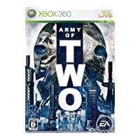 ARMY OF TWO(xbox360)