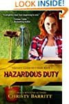 Hazardous Duty (Christian mystery) (S...