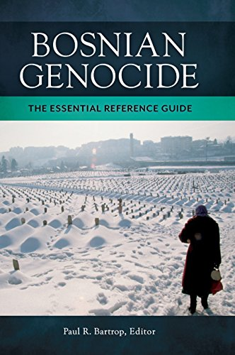 bosnian genocide essay Conclusion the residential  many people criticize the united states for not intervening in many known cases of genocide such as the bosnian genocide, the.