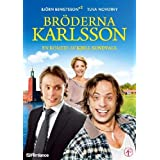 The Karlsson Brothers ( Br�derna Karlsson )by Tuva Novotny