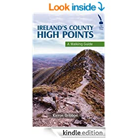 Ireland's County High Points - A Walking Guide (Walking Guides)